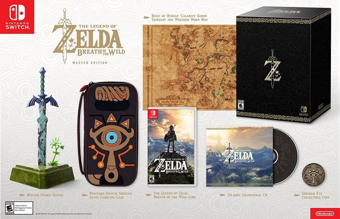 botw-master-collection