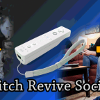 Will the Switch Revive Social Gaming?