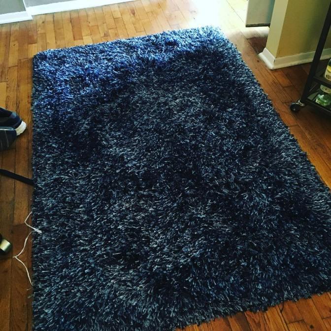 shag-rug
