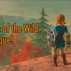 The Breath of the Wild Critique: The Exhaustion Phase (part 2/4)