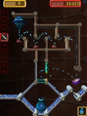 enigmo-gameplay