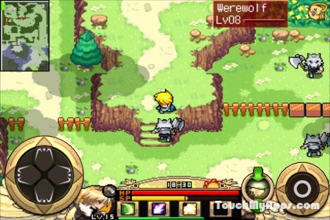 zenonia-gameplay-1
