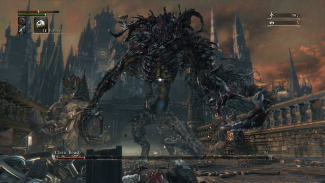 bloodborne-gameplay