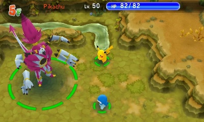 pokemon-super-mystery-dungeon-gameplay