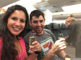 plane-champagne
