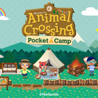 Animal Crossing: Pocket Camp -or- The Quest For Steel