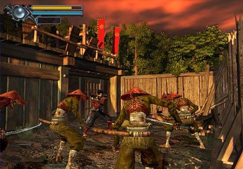 onimusha-warlords-gameplay