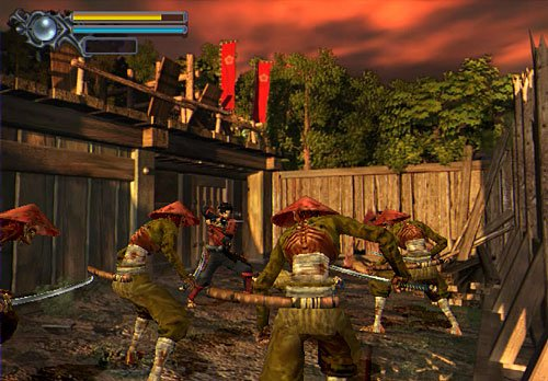 onimusha-warlords-gameplay