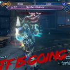 Xenoblade Chronicles 2 – A Rough Start