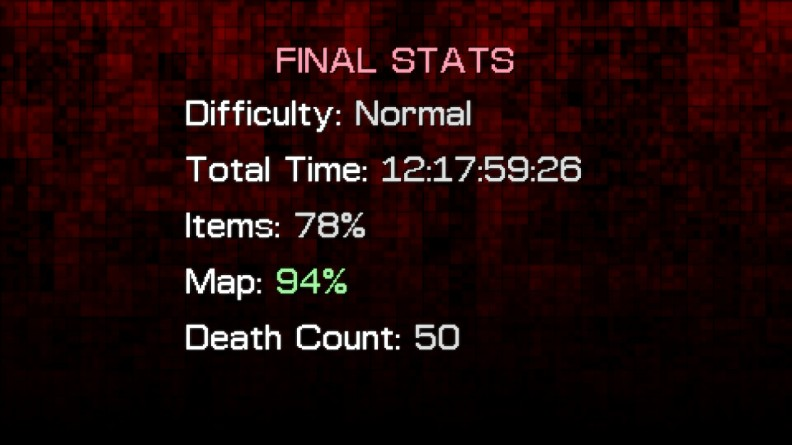 axiom-verge-complete-stats