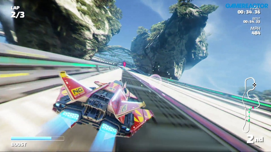 fast-rmx-gameplay