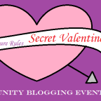 A Happy Secret Valentine's Day to…. The Gaming Diaries!