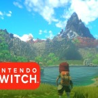 Nintendo Switch Titles on Geddy's Radar!