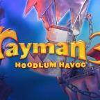 Thoughts On Rayman 3: Hoodlum Havoc (PS2)