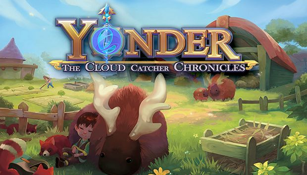 thoughts on yonder the cloud catcher chronicles switch