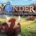 Thoughts on Yonder: The Cloud Catcher Chronicles (Switch)