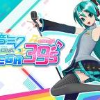 Hatsune Miku is Finally Coming to Nintendo Switch!