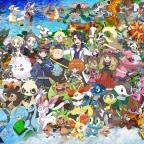 There's Absolutely Nothing Wrong with Reusing 3DS Assets for Pokemon Sword and Shield