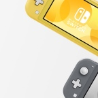 The Nintendo Switch Lite Is a Thing