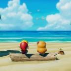 Link's Awakening – a Charming Nostalgia Trip (Switch)