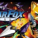 Afternoon Quickie: Star Fox Assault (Gamecube)