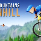 Afternoon Quickie: Lonely Mountains: Downhill