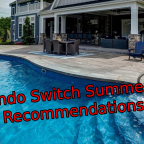 The Nintendo Switch Summer Sale Recommendation Post!