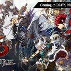 Ys IX: Monstrum Nox Coming 2021 on Switch/PC/PS4
