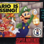 Mario Is Missing – the Sistine Chapel of Video Games