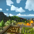 Thoughts on The Witness